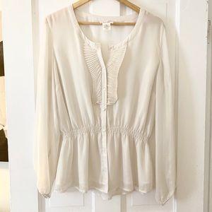Like new blouse!